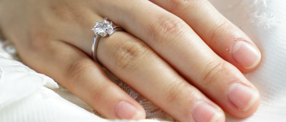 How to Determine Your Ring Size by Torosi